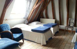dortoir bleu